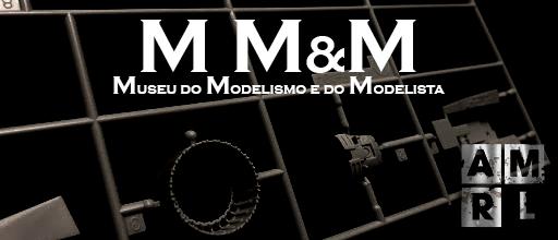 E arranca a ideia do Museu do Modelismo
