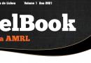 ModelBook – a publicação digital da AMRL