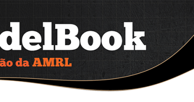 ModelBook a publicação digital dos sócios AMRL