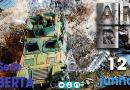 Sede AMRL aberta 12 junho 2021