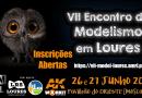 Inscrições abertas para o VII Encontro de Modelismo em Loures