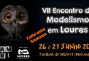 1 semana para o VII Encontro de Modelismo em Loures