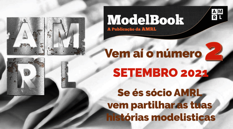 ModelBook volta em setembro com a 2ª edição